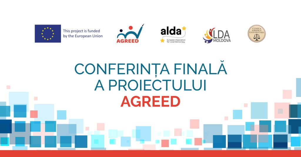 Final conference AGREED